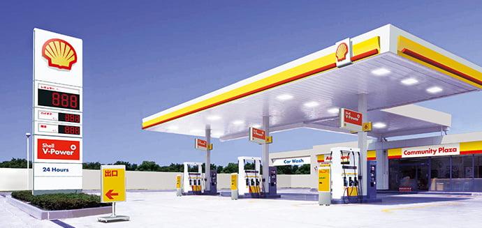 昭和シェル石油で+2倍ボーナスポイント(還元率1.5%)